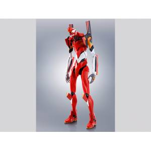 Robot Spirits Side EVA Evangelion Unit 2 + S type equipment [Bandai]