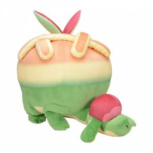 Pokemon Plush Appletun [Plush Toy]