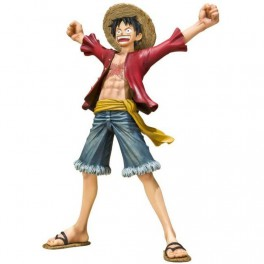 ONE PIECE - Monkey D. Luffy (New World Ver.) (Limited Edition) [Figuarts Zero]