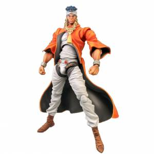 JoJo's Bizarre Adventure Part.III- Mohammed Abdul[Super Action Statue]