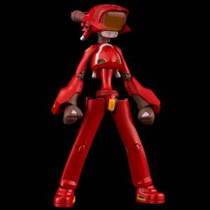 FLCL - Fooly Cooly Canti (Red) [Sentinel]