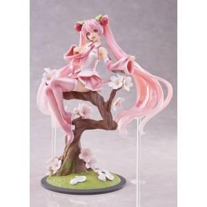 Sakura Miku - Sakura Fairy ver. 1/7 LIMITED EDITION [Spiritale]
