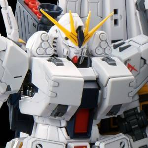 RG 1/144 ν Gundam HWS Expansion Set Limited Edition [Bandai]