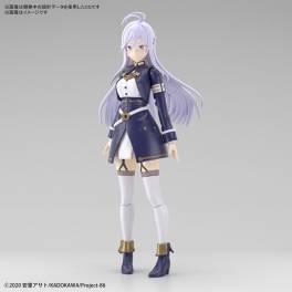 "Figure-rise Standard 86 -Eighty Six-"" Lena Plastic Model [Bandai]"