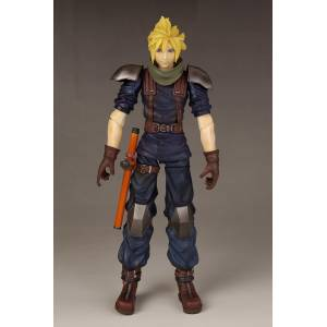 Final Fantasy VII - Cloud Strife [Play Arts]
