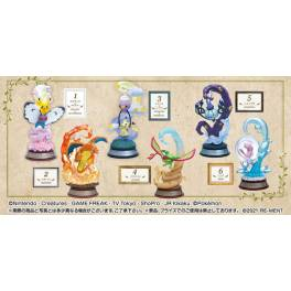 Pokemon SWING VIGNETTE Collection 6 Pack BOX [Goods]