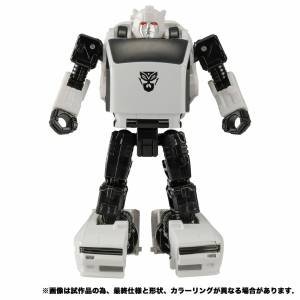 Transformers Earth Rise ER EX-27 Bug Bite LIMITED [Takara Tomy]