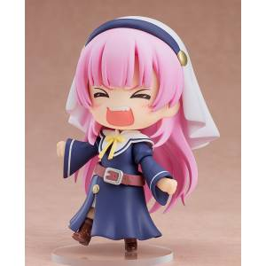 Nendoroid The Day I Became a God - Hina Sato [Nendoroid 1544]