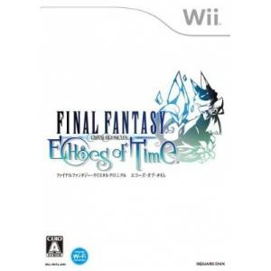 Final Fantasy Crystal Chronicles - Echoes Of Time (Wii)