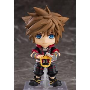 Nendoroid Sora: Kingdom Hearts III Ver. Limited Edition [Nendoroid 1554]