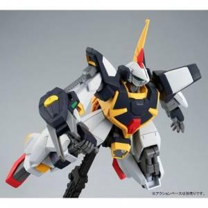 HGBF 1/144 Gundam Build Fighters: Battlogue - Weiss Barzam LIMITED [Bandai]