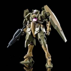 HGBF 1/144 Gundam Build Fighters: Battlogue - GNX-803T GN-XIV LIMITED [Bandai]