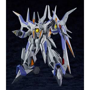 Hades Project Zeorymer - Great Zeorymer Plastic Model Reissue [Moderoid]