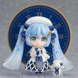 Nendoroid Snow Miku Glowing Snow Ver. LIMITED [Nendoroid 1539]