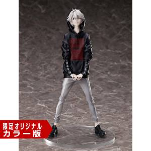 Evangelion Nagisa Kaworu Ver. RADIO EVA EVASTORE limited original color version [Hobby max]