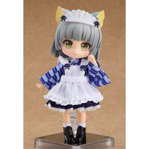 Nendoroid Doll Catgirl Maid: Yuki [Nendoroid]