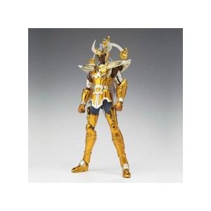 Saint Seiya Cloth Myth - Mariner Chrysaor Krishna