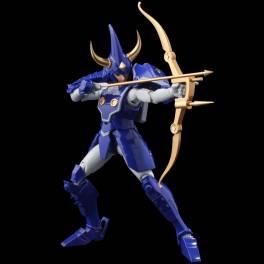 Choudan Kadou Ronin Warriors / Samurai Troopers Rowen of the Strata [Sentinel]