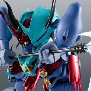Robot Spirits Side Mashin Gattaidar Limited Edition [Bandai]