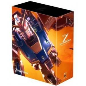 Z Gundam Memorial Box Part.I [Blu-ray]