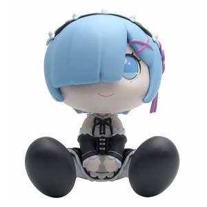 [BINIVINI BABY] SOFT VINYL FIGURE Re:ZERO -Starting Life in Another World- Rem [PLM]