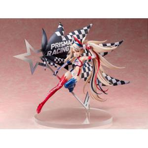 Fate / kaleid liner Prisma Illya 3rei!! Illyasviel PRISMA Racing ver. Limited Edition [PlusOne]