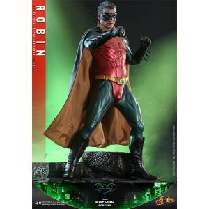 Movie Masterpiece Batman Forever - Robin [Hot Toys]