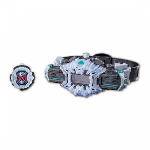 Kamen Rider Zi-o Transformation Belt DX Ziku Driver LIMITED [Bandai]
