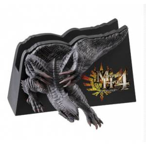 Monster Hunter 4 - Multi Stand [Goodies]