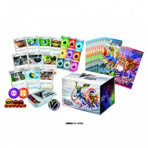 Pokemon Card Game Sword & Shield Premium Trainer Box Sword and Shield [Trading Cards]