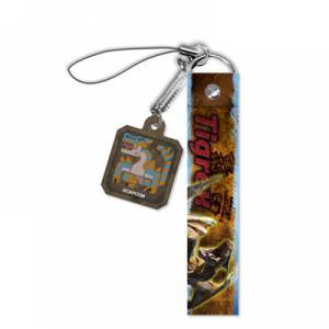 Monster Hunter 4 - Strap [Goods]