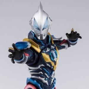 SH Figuarts Ultraman Z - Ultraman Geed Galaxy Rising Limited Edition [Bandai]