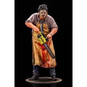 ARTFX THE TEXAS CHAINSAW MASSACRE Leatherface - Texas Chainsaw Massacre (1974) [Kotobukiya]
