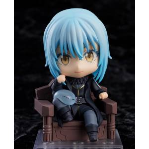 Nendoroid That Time I Got Reincarnated as a Slime - Rimuru: Demon Lord Ver. LIMITED EDITION [Nendoroid 1568]