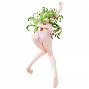 Code Geass: Lelouch of the Rebellion C.C. Swimsuit ver. [Union Creative]