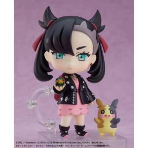Nendoroid Pokemon Sword and Shield - Marnie [Nendoroid 1577]