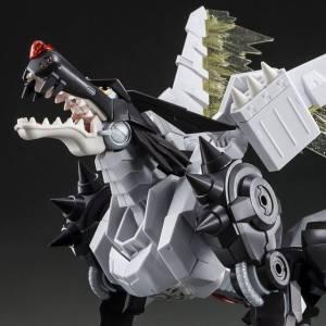 Figure-rise Standard Digimon Amplified MetalGarurumon (Black Ver.) Plastic Model LIMITED EDITION [Bandai]