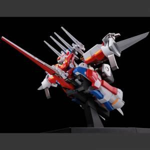RIOBOT Super Robot Wars OG Henkei Gattai R-3 Powered [Sentinel]