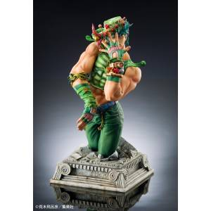 Super Figure Art Collection Bust JoJo's Bizarre Adventure Phantom Blood - Jonathan Joestar [Medicos Entertainment]