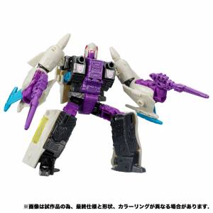 Transformers Earth Rise ER EX-10 Snapdragon LIMITED [Takara Tomy]