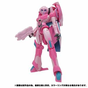 Transformers Cyberverse Action Master 07 Arcee LIMITED [Takara Tomy]
