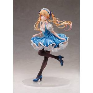 Saekano How to Raise a Boring Girlfriend Fine - Sawamura Spencer Eriri Maid Limited Edition [Aniplex]