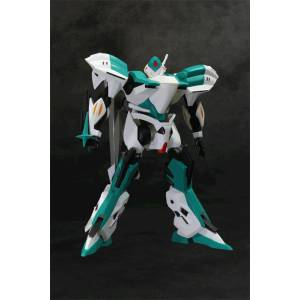 HAFM (Hero Action Figure Mini) Tekkaman Blade Sol Tekkaman Balzac Machine [Evolution Toy]