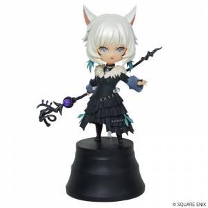 FINAL FANTASY XIV Minion Figure Y'shtola [Square Enix]