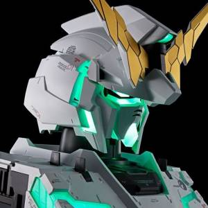 RX-0 Unicorn Gundam - Real Experience Model - Auto-trans Edition Plastic Model LIMITED EDITION [Bandai]