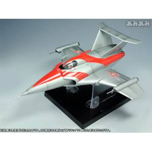 The Return of Ultraman 1/72 MAT Arrow-1 Normal Ver Plastic Model [Wave]