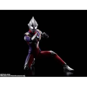 SH Figuarts Ultraman Tiga multi-type [Bandai]