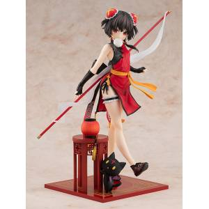 KDcolle KONOSUBA - Megumin Original China Dress Ver. KADOKAWA LIMITED  [Kadokawa]