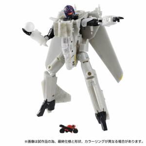 Transformers Top Gun Maverick Grumman F-14 Tomcat [Takara Tomy]