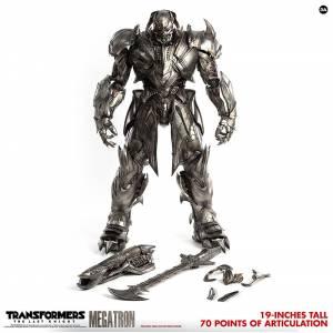 Transformers : The Last Knight MEGATRON [ThreeA]
